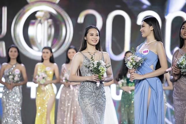 Top 35 Hoa hậu Việt Nam 2020 chính thức lộ diện trong trang phục dạ hội lộng lẫy ảnh 37