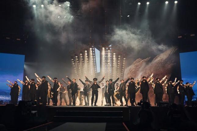 Concert trực tuyến của BTS lập kỷ lục mới với số lượng người xem khủng đến từ 191 quốc gia ảnh 2