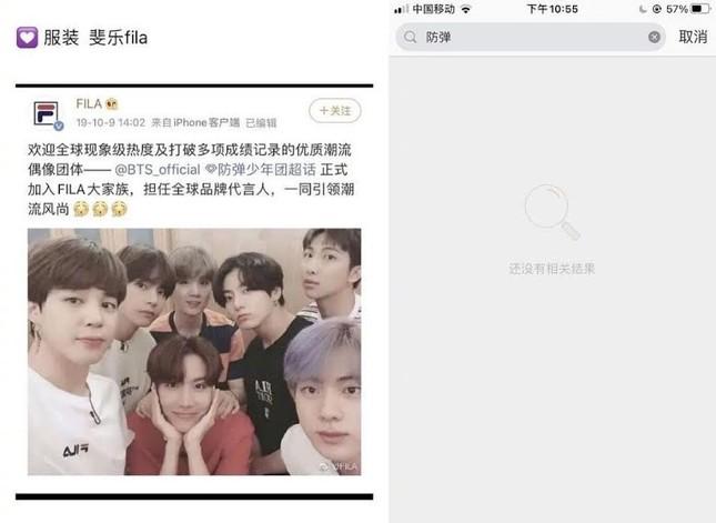 BTS bị netizen Trung kêu gọi tẩy chay vì phát ngôn gây tranh cãi của trưởng nhóm RM ảnh 4