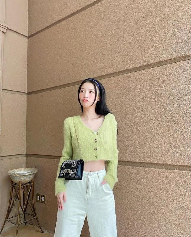 Học ngay Tóc Tiên, Hà Tăng, Chi Pu... cùng loạt mỹ nhân showbiz Việt phối đồ Thu cực đỉnh ảnh 1
