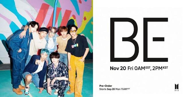 Album mới BE của BTS đứng trước nguy cơ bị giảm 800.000 bản do fan Trung Quốc hủy đặt hàng ảnh 2
