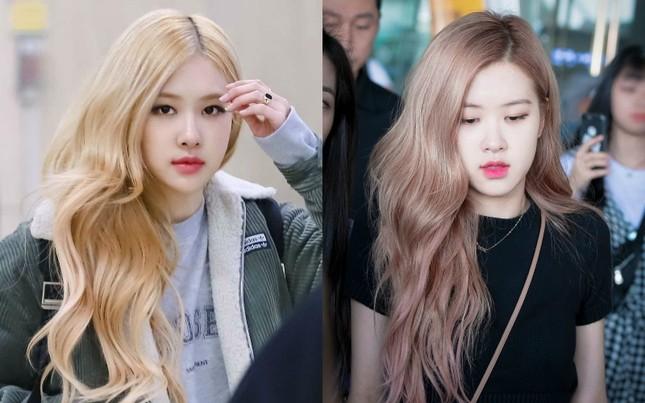 """Rosé (BLACKPINK) chính thức lên tiếng """"giải cứu"""" stylist khỏi lời trách lười tạo kiểu tóc ảnh 1"""