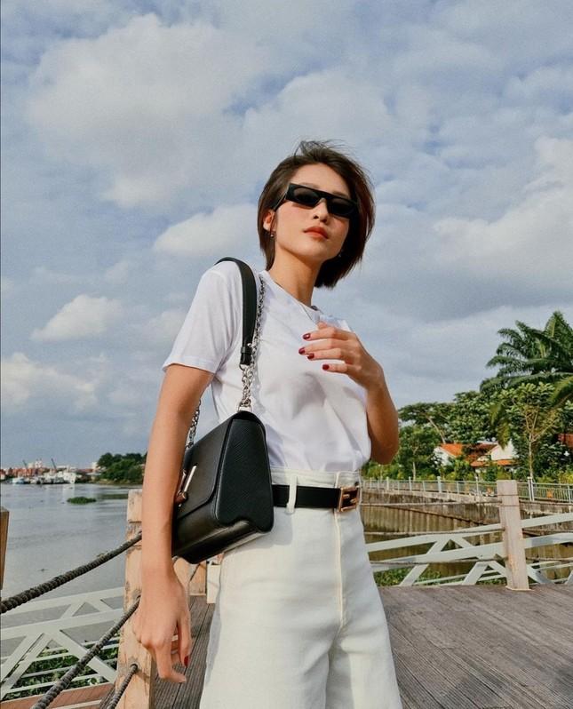 """Hội mặc đẹp showbiz Việt gợi ý cho bạn cách """"mix&match"""" trang phục để nhận """"bão like"""" ảnh 8"""
