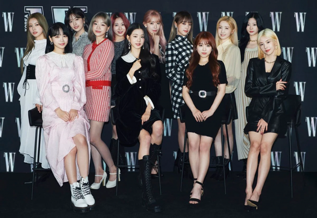 Park Min Young gây sốc với khuôn mặt không ai nhận ra tại sự kiện của tạp chí W Hàn ảnh 10