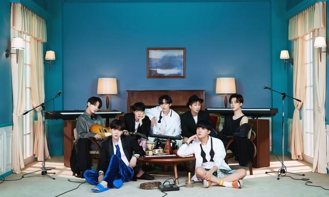 Album phát hành cách đây 6 năm của BTS bỗng dưng lọt vào vị trí 12 của BXH Billboard 200 ảnh 4