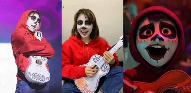 Bạn đang không biết hóa trang thành nhân vật nào đêm Halloween? Hãy để TWICE gợi ý nhé! ảnh 8