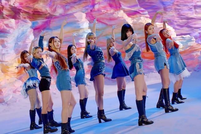 Nhìn bảng chia line I Can't Stop Me, netizen không hiểu sao TWICE phải có tận 9 thành viên ảnh 2