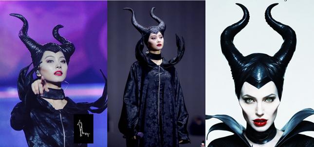 Bạn đang không biết hóa trang thành nhân vật nào đêm Halloween? Hãy để TWICE gợi ý nhé! ảnh 15