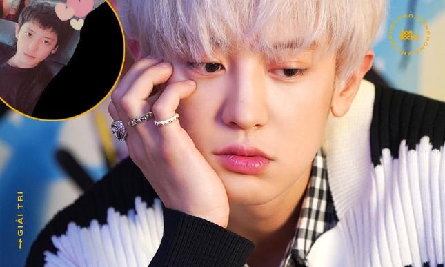 Fan thất vọng toàn tập vì SM đưa ra thông báo nhưng không một lời bênh vực Chanyeol (EXO) ảnh 1