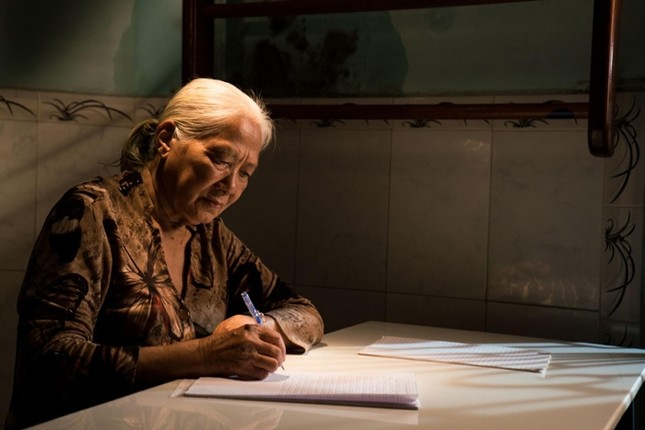 Chuỗi dự án Người Đẹp Nhân Ái của cuộc thi Hoa Hậu Việt Nam 2020 chính thức được phát sóng ảnh 1