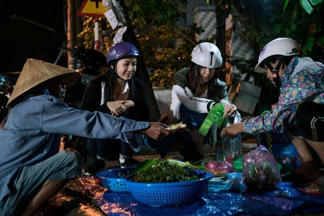 Chuỗi dự án Người Đẹp Nhân Ái của cuộc thi Hoa Hậu Việt Nam 2020 chính thức được phát sóng ảnh 3
