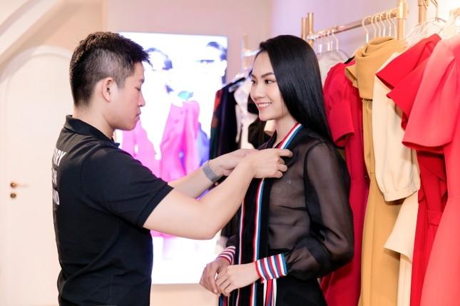 Từ đầm dài đến váy công chúa, Top 35 Hoa Hậu Việt Nam 2020 hứa hẹn một đêm thi Thời trang mãn nhãn ảnh 5