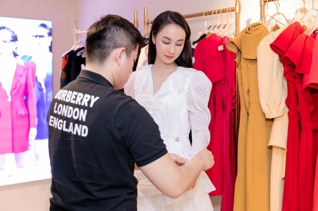 Từ đầm dài đến váy công chúa, Top 35 Hoa Hậu Việt Nam 2020 hứa hẹn một đêm thi Thời trang mãn nhãn ảnh 4