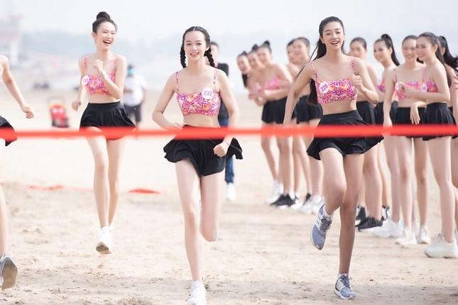 Thí sinh Hoa Hậu Việt Nam 2020 vừa xinh vừa sở hữu bảng thành tích thể thao đáng nể ảnh 3