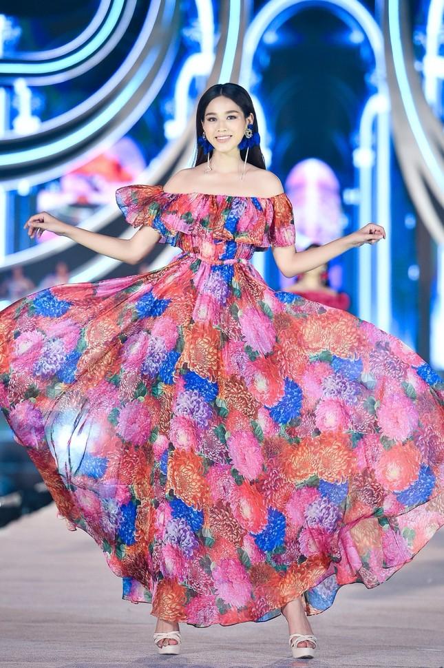 Khám phá profile ấn tượng của Top 5 Người đẹp Thời trang Hoa Hậu Việt Nam 2020 ảnh 10