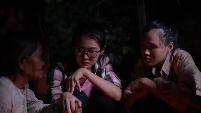 Dự án Nhân ái của Hoa Hậu Việt Nam 2020 đưa sách tới các em nhỏ trường Tiểu học Bù Cà Mau ảnh 7