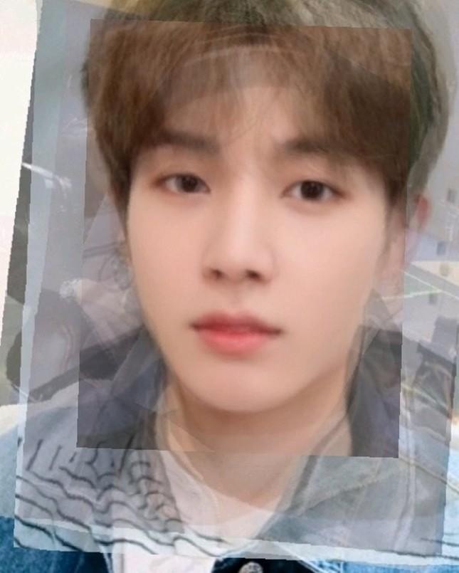 Netizen ghép hình BTS, EXO, SEVENTEEN… để so sánh visual: Boygroup nào về nhất? ảnh 1