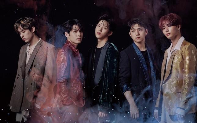Netizen ghép hình BTS, EXO, SEVENTEEN… để so sánh visual: Boygroup nào về nhất? ảnh 10