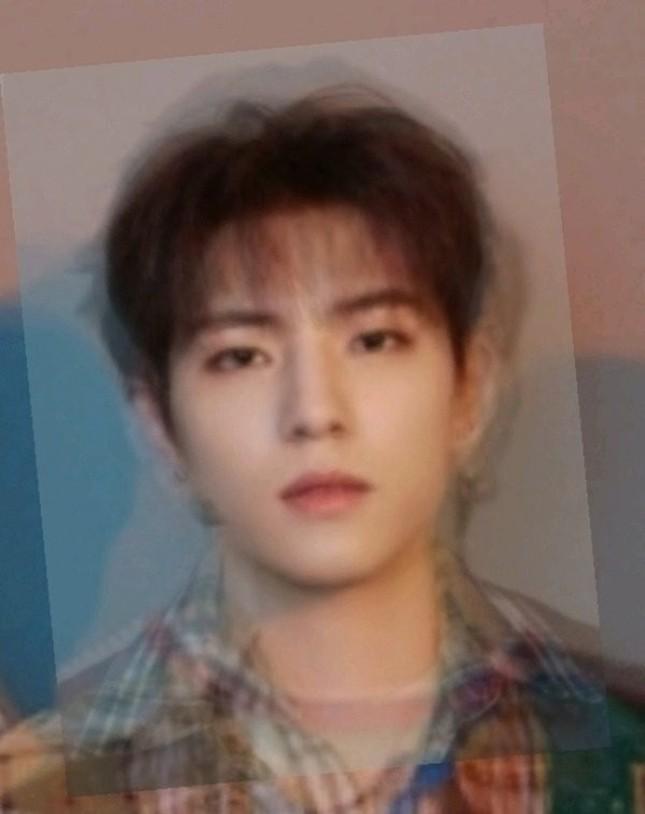 Netizen ghép hình BTS, EXO, SEVENTEEN… để so sánh visual: Boygroup nào về nhất? ảnh 9