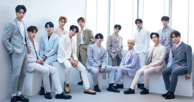 Netizen ghép hình BTS, EXO, SEVENTEEN… để so sánh visual: Boygroup nào về nhất? ảnh 6