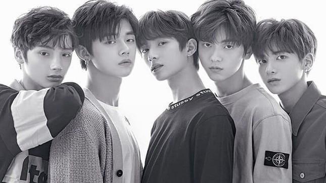 Netizen ghép hình BTS, EXO, SEVENTEEN… để so sánh visual: Boygroup nào về nhất? ảnh 8