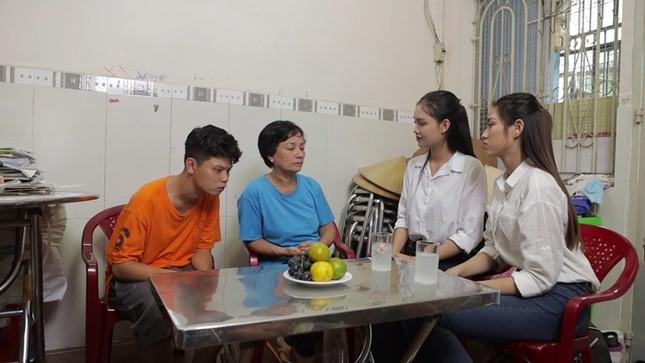 Hoa Hậu Việt Nam 2020: 5 người đẹp trải nghiệm võ thuật tại CLB Aikido đặc biệt ảnh 4