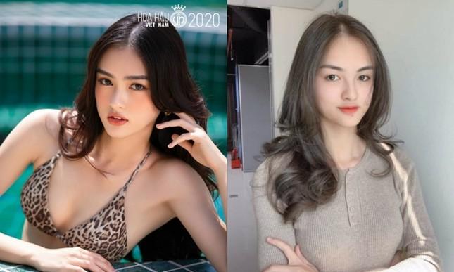 Trước thềm Chung kết Hoa Hậu Việt Nam: Ngắm mặt mộc của các thí sinh, liệu có như kỳ vọng? ảnh 10