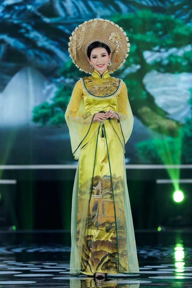 Ngắm nhan sắc 8 cô gái tài năng đạt các giải thưởng phụ Hoa Hậu Việt Nam 2020 ảnh 1