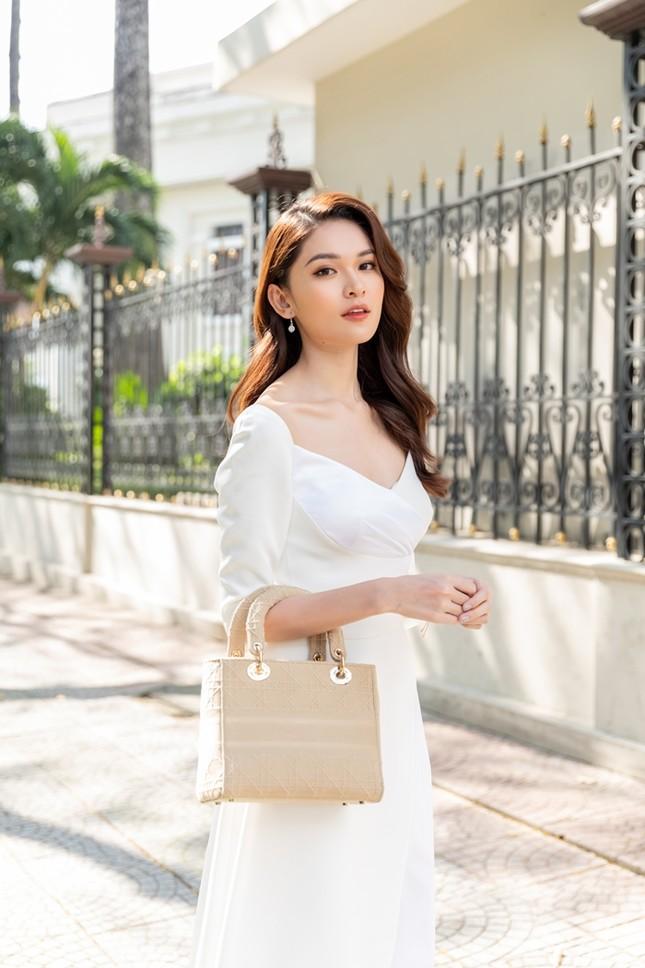 Á hậu Việt Nam 2016 Thùy Dung tiết lộ điều cô yêu mến nhất ở tân Hoa hậu Đỗ Thị Hà ảnh 2