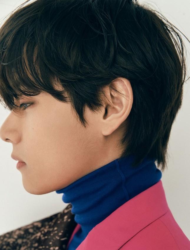 Xuất hiện như người mẫu trên bìa Esquire, BTS chia sẻ quan điểm về sự nam tính ảnh 9