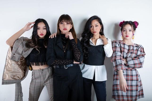Girlgroup của Malaysia sao chép y hệt BLACKPINK: Bị chỉ trích nhưng nhất quyết phủ nhận? ảnh 1