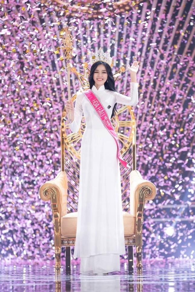 Ngắm nhan sắc sau khi đăng quang của Đỗ Thị Hà và Hoa Hậu Việt Nam qua các thời kỳ ảnh 1