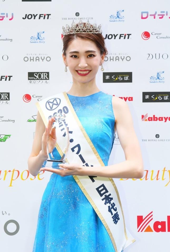 So sánh nhan sắc Hoa hậu Đỗ Thị Hà với các đối thủ sẽ tham gia Miss World 2021 ảnh 3
