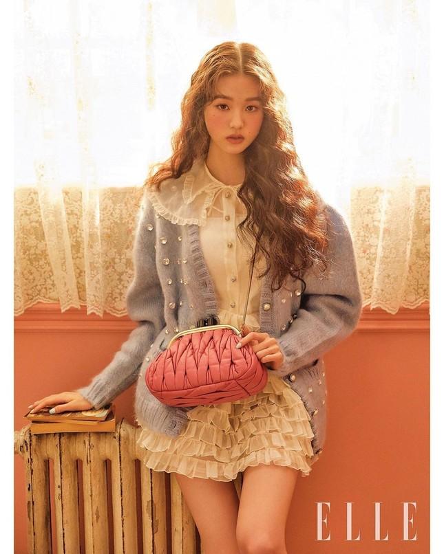 Jang Won Young và Yoona so kè nhan sắc trên ELLE Hàn, thật khó tin là chênh nhau 14 tuổi ảnh 4