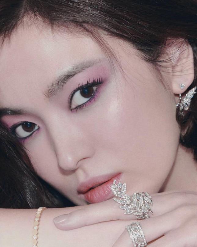 Song Hye Kyo tiết lộ lý do vì sao không có tác phẩm điện ảnh nào trong năm vừa qua ảnh 3