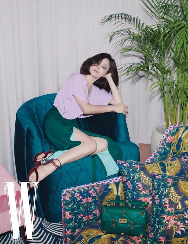 Song Hye Kyo tiết lộ lý do vì sao không có tác phẩm điện ảnh nào trong năm vừa qua ảnh 6