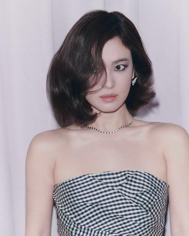 Song Hye Kyo tiết lộ lý do vì sao không có tác phẩm điện ảnh nào trong năm vừa qua ảnh 1