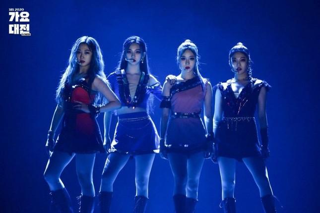 Stylist của aespa bị netizen Hàn chê bai thậm tệ vì cho 4 cô gái mặc đồ siêu khó hiểu ảnh 4