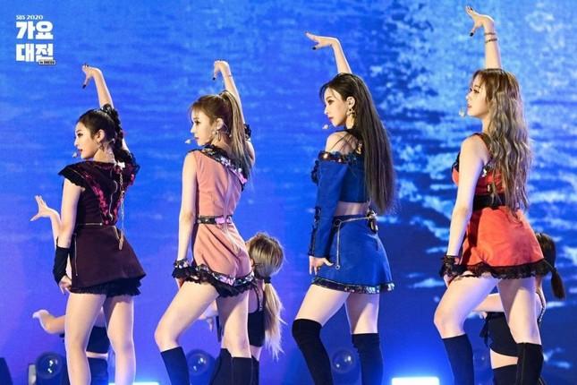 Stylist của aespa bị netizen Hàn chê bai thậm tệ vì cho 4 cô gái mặc đồ siêu khó hiểu ảnh 5