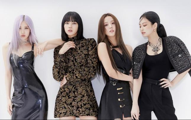 """Top 20 nghệ sĩ được netizen Hàn """"cày view"""" nhiều nhất từ đầu năm, BLACKPINK đứng thứ 3 ảnh 2"""