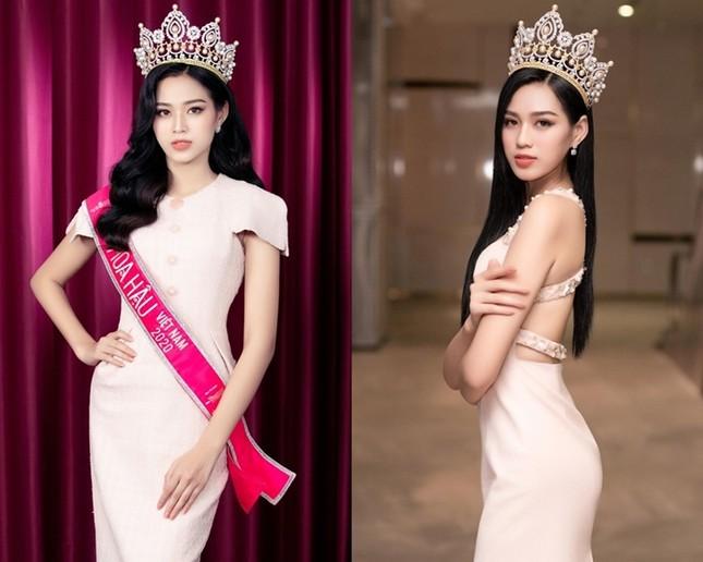 Loạt ảnh đội vương miện đẹp nhất của Hoa hậu Đỗ Thị Hà trong hơn 1 tháng sau đăng quang ảnh 5