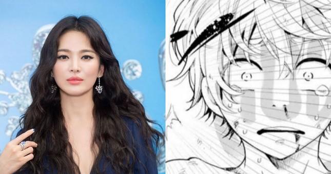 Mới chỉ tung có vài dòng nội dung, phim mới của Song Hye Kyo đã vướng nghi án đạo nhái ảnh 4