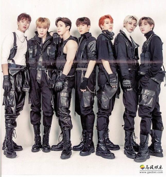 Netizen Hàn cho rằng aespa còn phải học hỏi BLACKPINK nhiều về cách diện đồ Techwear ảnh 5
