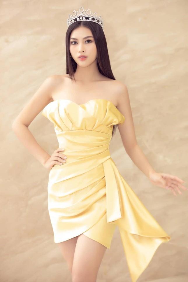 Nếu Ngọc Thảo quyết tâm đi thi Miss Grand International 2021, đây là hành trình mà cô sẽ phải trải qua ảnh 3