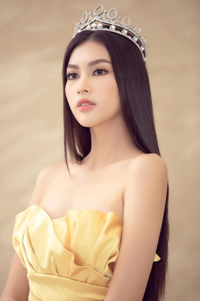 Nếu Ngọc Thảo quyết tâm đi thi Miss Grand International 2021, đây là hành trình mà cô sẽ phải trải qua ảnh 2