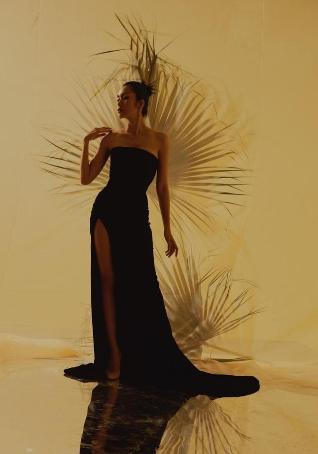 Tăng Thành Hà khiến netizen choáng ngợp với vẻ đẹp tựa nữ thần trong sách ảnh thời trang ảnh 11