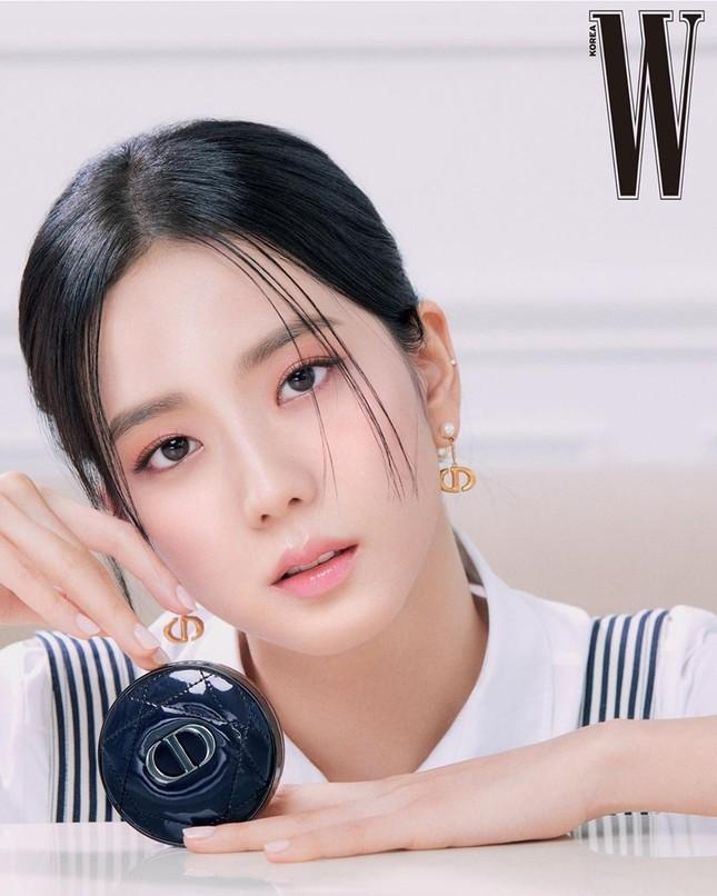 Học ngay Jisoo (BLACKPINK) cách chọn son để make-up xinh lung linh đón Tết ảnh 8