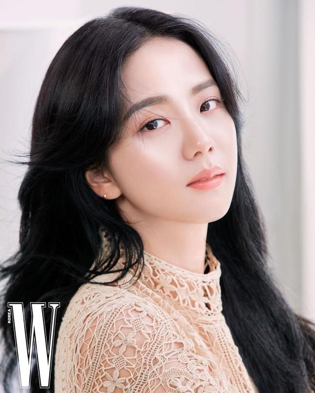 Học ngay Jisoo (BLACKPINK) cách chọn son để make-up xinh lung linh đón Tết ảnh 5