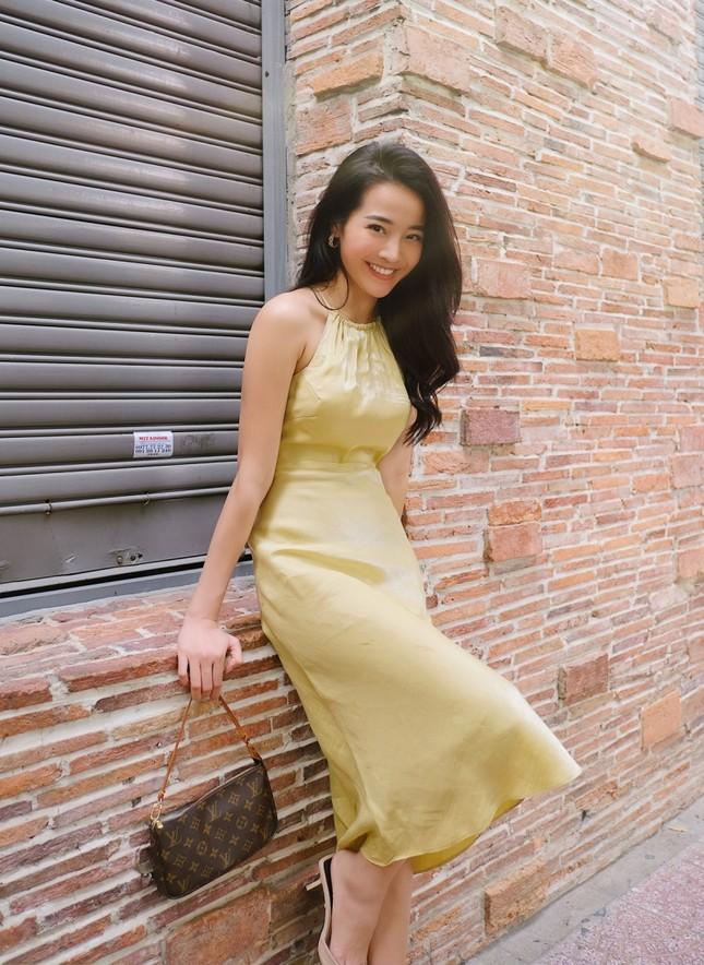 Karen Nguyễn tiết lộ bí quyết ăn uống thoải mái mà vẫn giữ dáng trong những ngày Tết ảnh 1