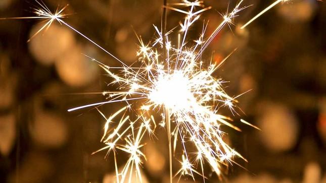 Vũ trụ sẽ lắng nghe lời nguyện cầu của bạn cho một năm mới đong đầy may mắn ảnh 3